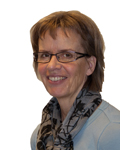 Helene Stenwall Elofsson